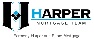 Harper Mortgage Team Logo